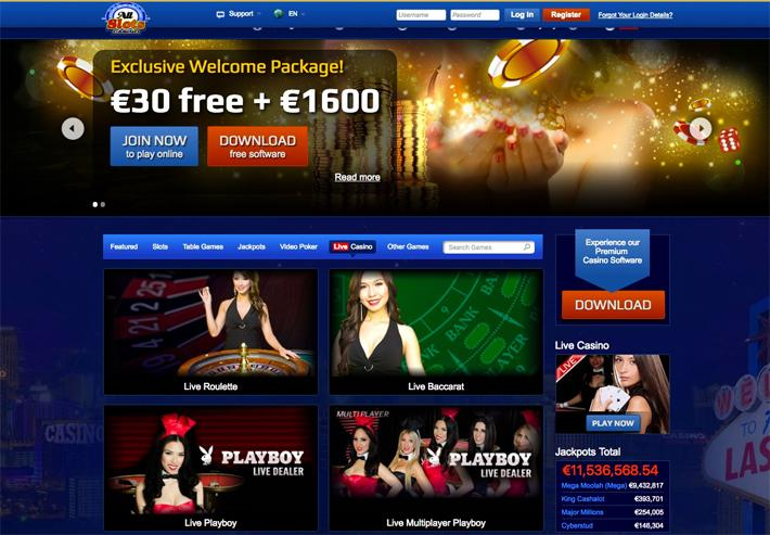 Casino slot online auction sites / Atlantic city casino signup bonus