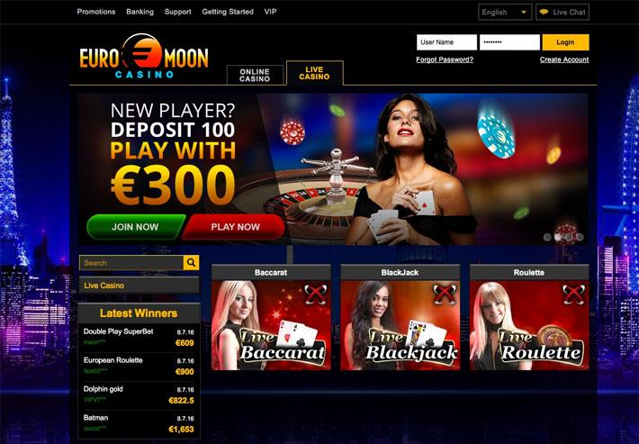 Deutschland Online Casino Gaming Club