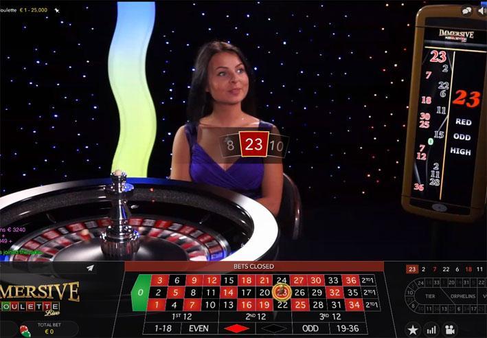 Mobil Casino Atlantic